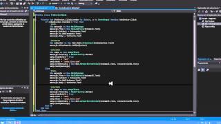 creando un programa en visual basic net 2012 para que enve email con archivo adjunto