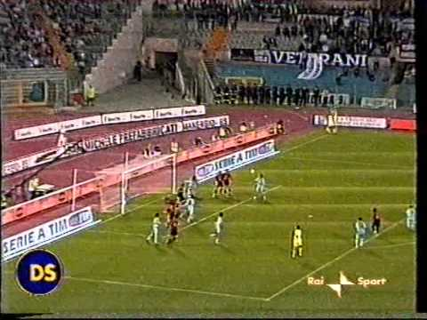 Download Serie A 2004/2005: Lazio vs AC Milan 1-2 - 2004.09.26