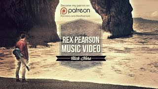 Titanium...On guitar...With BeatBoxing...On A cliff! EnjoY! By Rex Pearson feat Ballzee!