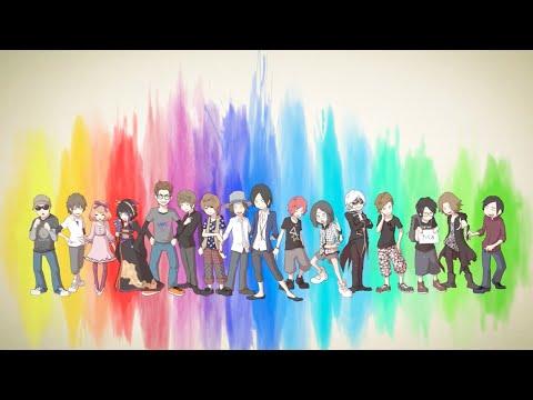 Paintër / halyosy feat. SINGERS (Collaboration)