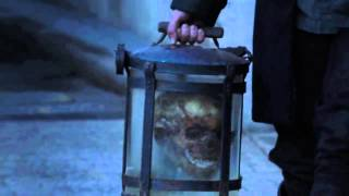 Sleepy Hollow Trailer Español
