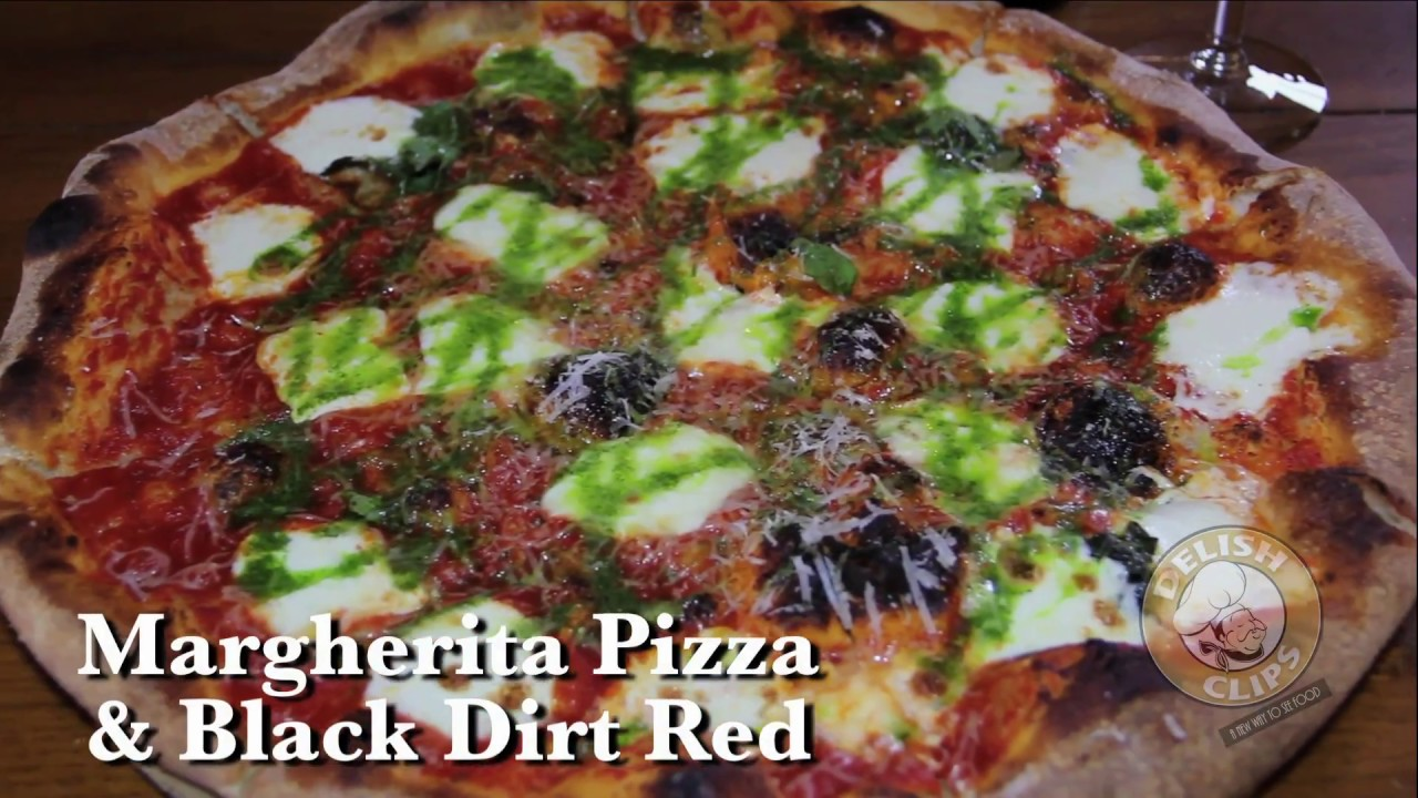 how to make margarita pizza youtube