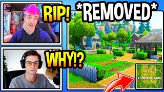 streamers-react-to-pleasant-park-removed-from-fortnite-rip-fortnite-moments