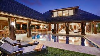 Elegant Kahala Retreat in Honolulu, Hawaii