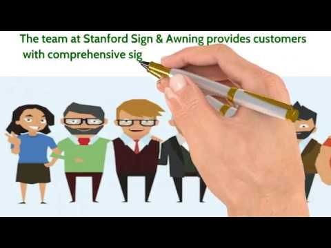 Stanford Sign & Awning Inc - San Diego Sign Company
