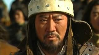 Чингисхан  ( Чингис Хаан) / Genghis Khan (2004)- 13 серия