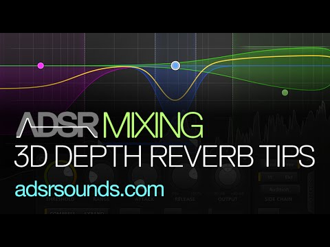 3 Dimensional Reverb - Mixing Essentials
