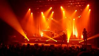 Epica Stay the Course  @ 013 Tilburg 16-3-2012 cd presentation
