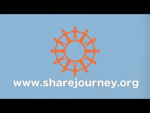Share The Journey With Our Brothers and Sisters (shorter)