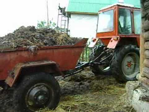 т-25 фото трактор