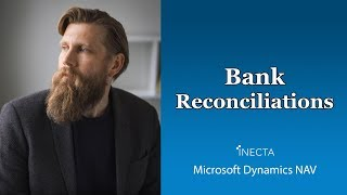 30 - Bank Reconciliations in Microsoft Dynamics NAV 2016