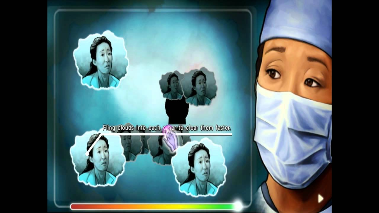 Poorly Rated: Grey's Anatomy The Video Game - YouTube