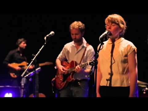 While I'm Asleep, Max & Laura Braun,  live at Theater Rampe