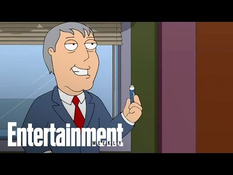 Family Guy Producer Reveals Plans For Adam West's Character | News Flash | Entertainment Weekly