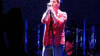 Rob Thomas - Ever The Same (Live in Cary, NC)