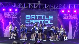 maryland twisters eye of the storm batc 2017