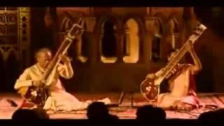 Raga Rangeela Piloo ☮ Ravi Shankar ♡ Anoushka S.