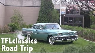The All American Road Trip: Denver to Detroit in a 1958 Buick Part 3