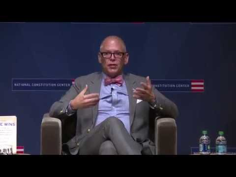 Jim Obergefell And Debbie Cenziper: The Story of Obergefell