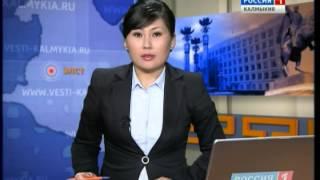 Вести Калмыкии от 20.02.2015 на калмыцком языке(, 2015-02-20T16:44:07.000Z)