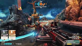 NEW FPS GAME : The Amazing Eternal !
