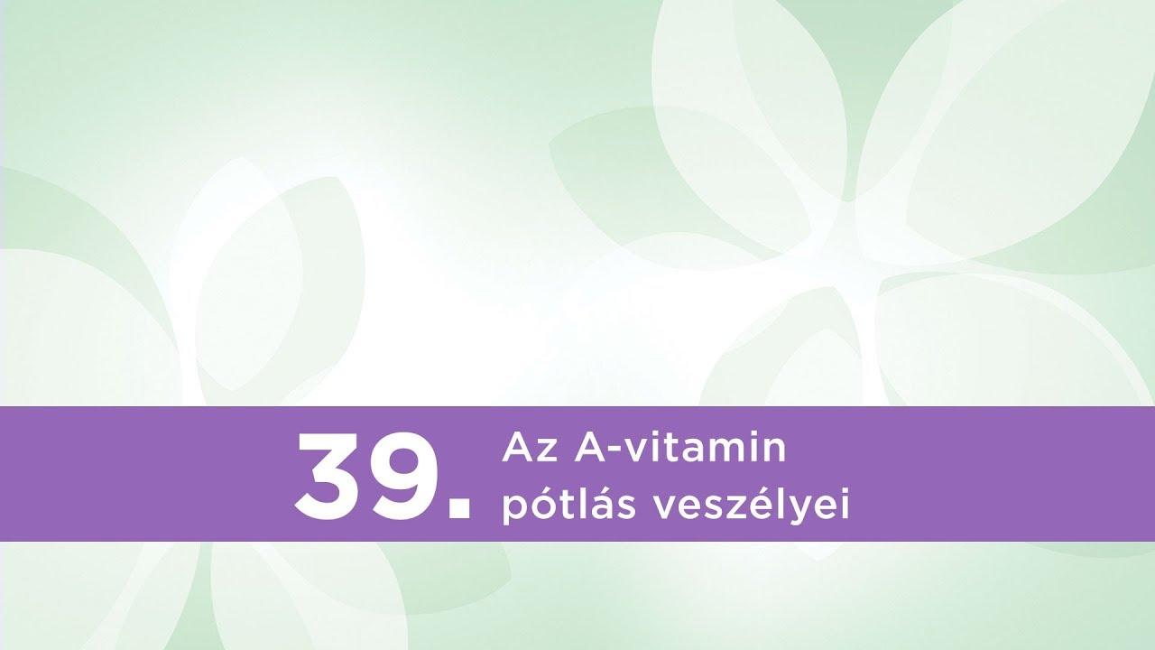 A magnézium és D-vitamin: Ez lenne a tökéletes párosítás?, Leállítja a vitaminokat