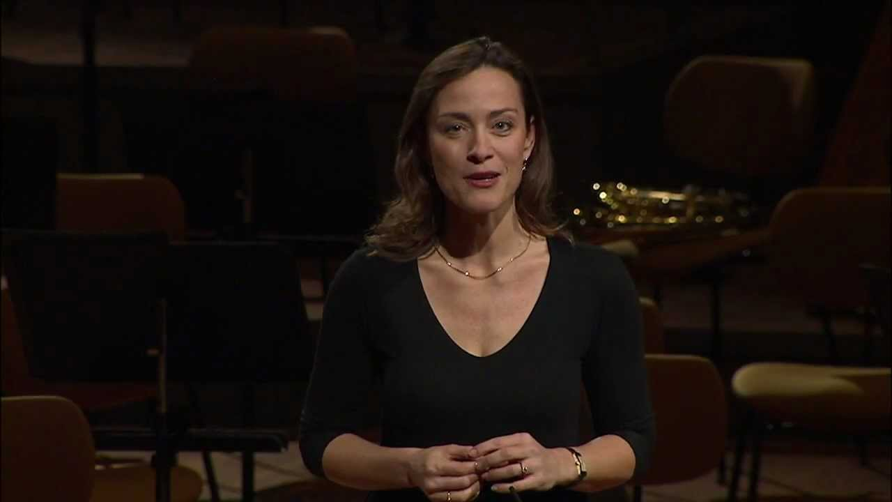 A message from Sarah Willis: YTSO 2011 one year on...