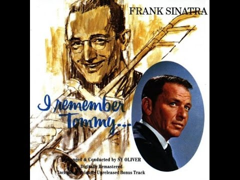 """Frank Sinatra  """"The One I Love (Belongs to Somebody Else)"""""""