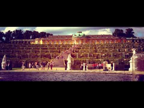 Sanssouci Park '11   HD 1080p