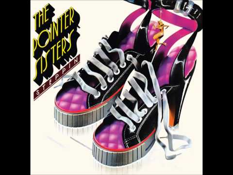The Pointer Sisters - How Long [Betcha'...