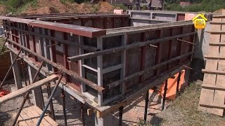 видео Гидротехнический бетон