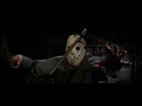 Friday the 13th Part 3 (1982) - Theme Song - 3D