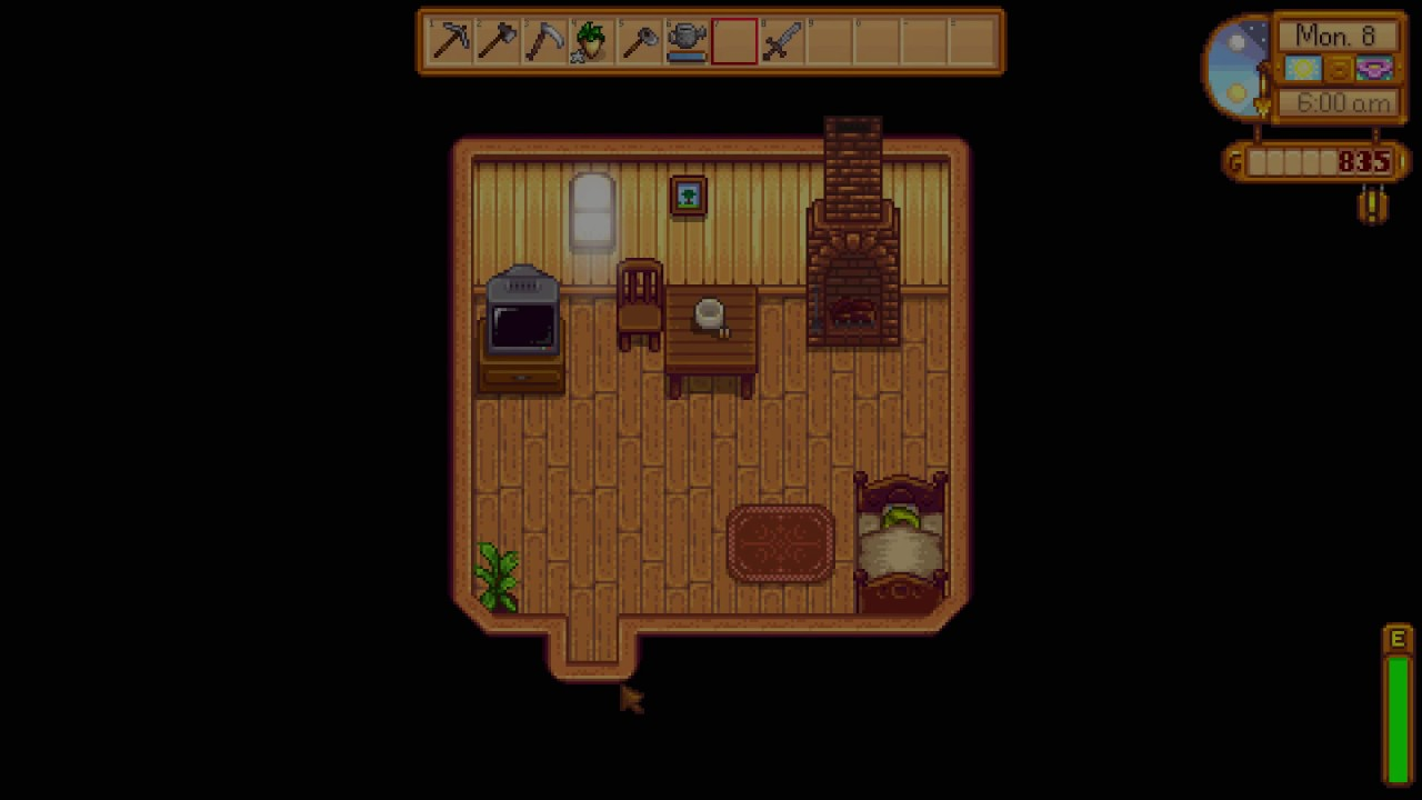 how to find stardew valley saves