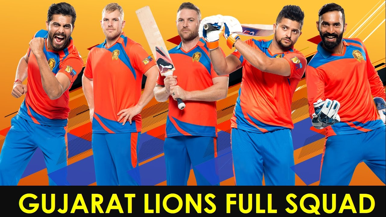 IPL 2017 Team Captains & Coaches: List of Support Staff