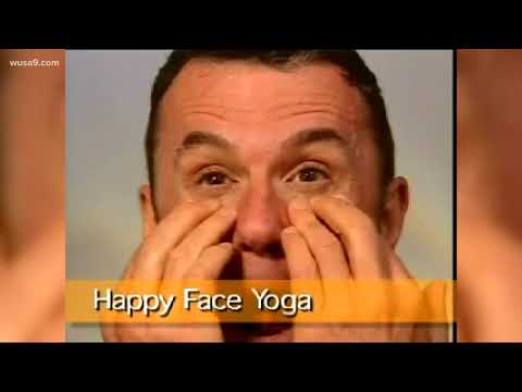 happy face yoga # 64