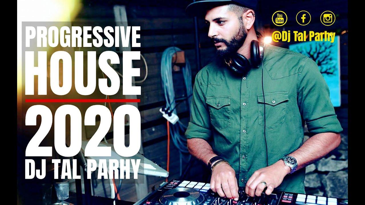 Download 🔥 Progressive House Mix 2020 | Best Of Progressive House 2020 by Tal Parhy #1 🔥
