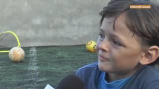 SANTIAGO ALVAREZ ALVAREZ | EN NP NOTICIAS| FUTBOLISTA DE GRANDES CHICOS