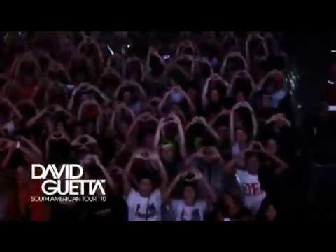 Download David Guetta   South American Tour '10