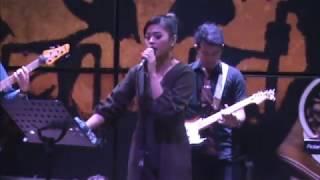 Gambar cover Akhir Rasa ini - Samsons ,Cover Song by Della Firdatia with Soda Lounge Friends, Jogja