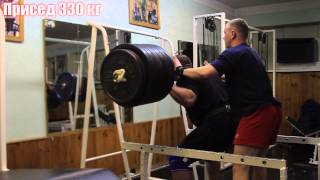 Белорусский стронг: Саша Курак накануне турнира ко