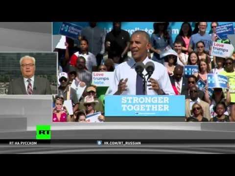 Виталий Чуркин назвал абсурдным сравнение Обамой рейтингов Путина и Хусейна