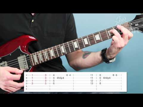 Learn how to play Pumped Up Kicks by Foster The People on Guitar (Lesson Video by Raw Talent Guitar)