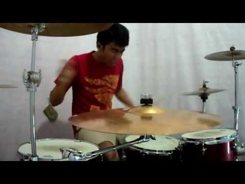 ADP - Blink 182 - Time to Break Up (Drum Cover)