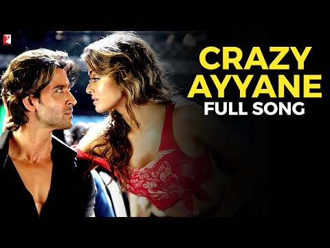 Crazy Ayyane  Full Song  Telugu Version  Dhoom:2