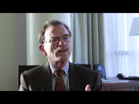 Interview with Dr. Randy Schekma, Nobel Laureate