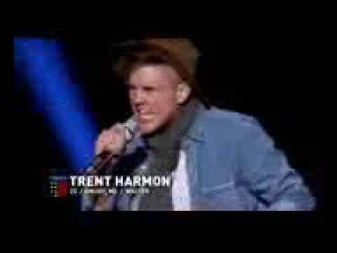 Trent Harmon  No Place Id Rather Be  Group Round  American Idol  Jan 28 2016