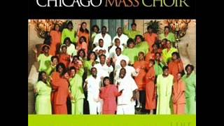 Watch Chicago Mass Choir Holy Ghost Power video