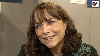 Indiana Jones Karen Allen Interview