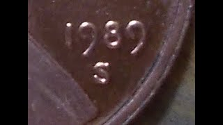 The Accidental Millionaire  14 | 1989 s Cent Found in Bank Roll !! | Memento !!!