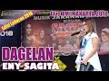 DAGELAN ENY SAGITA LIVE TMII 2018